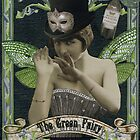 Absinthe Fairy - Marcellin by WinonaCookie