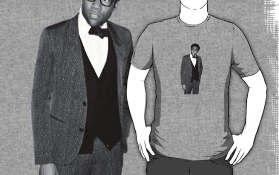 Donald Glover by blakethewizz
