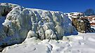 Frosty Waters by Greg Belfrage