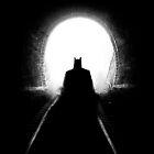 Batman by Puchu