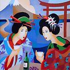 JAPAN by Thomas Andersen