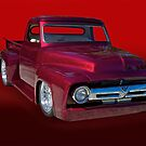 1953 Ford Custom Pick-Up by DaveKoontz