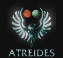 Atreides Blue by portiswood