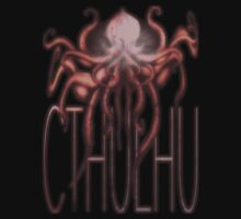 Cthulhu (FLtone) by portiswood