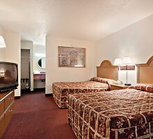 Days inn near Walt Disney World Orlando by dhdseo