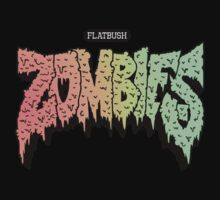 Flatbush Zombies by BurbSupreme