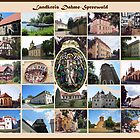 Sightseeing Dahme-Spreewald by orko