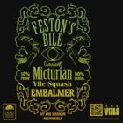 The Vale - Feston's Bile Label by Kuzimu