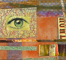 eye framed by mickpro