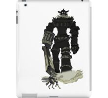 Colossi iPad Case/Skin