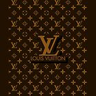 Louis Vuitton iPhone Case by jlerner