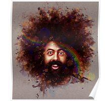 Reggie Watts Poster