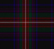 00248 Braveheart Warrior Tartan Fabric Print Iphone Case by Detnecs2013