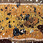 Norfolk Plains Landscape DNA. by Richard Klekociuk