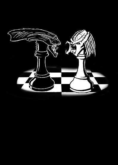 Stalemate by sponzar