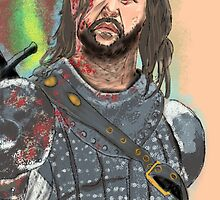 The Hound by antdog13