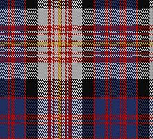 00292 Carnegie #2 Tartan Fabric Print Iphone Case by Detnecs2013