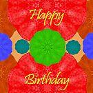 Happy Birthday! by aprilann