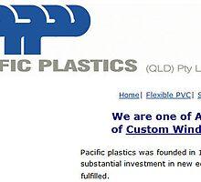 Pacific Plastics by Pacific Plastics