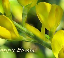 Happy Easter! by Mariola Szeliga