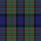 00310 MacLaren Tartan Fabric Print Iphone Case by Detnecs2013