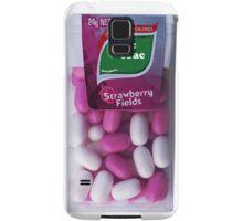 iTiciTacs Strawberry Samsung Galaxy Case/Skin