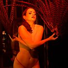 Miss Polly Rae, Fringe World  by Angie66