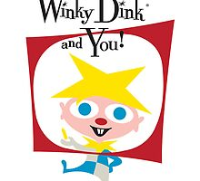 Winky Dink and You! by winkydink