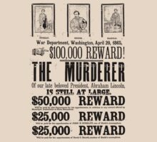 Murderer At Large by Adam Campen