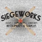 Siegeworks Aeronautics by Siegeworks .