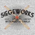 Siegeworks Aeronautics by Siegeworks .