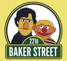 Baker Street Kids Clothes