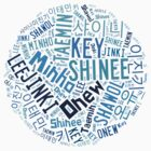 Shinee Circle by Twinklekaur05