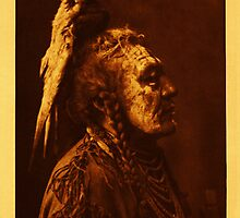 Two Whistles Apsaroke (The North American Indian; v by Adam Asar