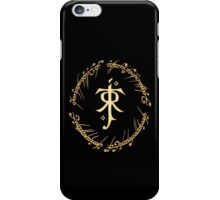 Tolkein iPhone Case/Skin