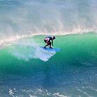 Porthtowan Surf #1 by Jon OConnell