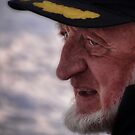 Sea Captain by vigor