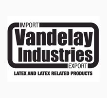 Vandelay Industries Import Export - Spoof Seinfeld by sturgils