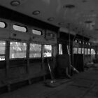 inside the trolly by ShellyKay