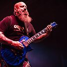 Kirk Windstein of Crowbar and Down by HoskingInd