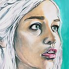 khaleesi by Kim West