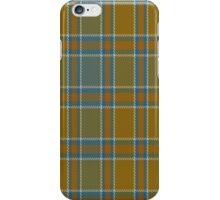 00348 O'Monaghan Tartan Fabric Print Iphone Case iPhone Case/Skin