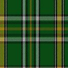 00350 Ofally County, Crest Range Tartan Fabric Print Iphone Case by Detnecs2013