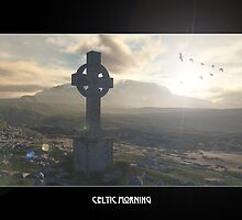 Celtic Morning by tikirussy
