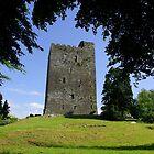 Castle by David O'Riordan