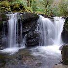 Waterfall by David O'Riordan