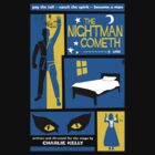 The Nightman Cometh (dark) by MarkWelser
