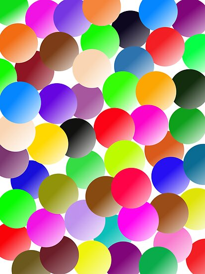 Balls by Andrew Alcock