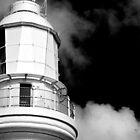 Cape Otway Lightstation No 5 ... by Erin Davis
