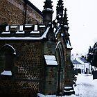 church 2 by Yasmin Graham